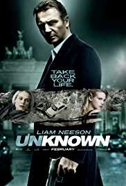 Unknown (2011) (BluRay)